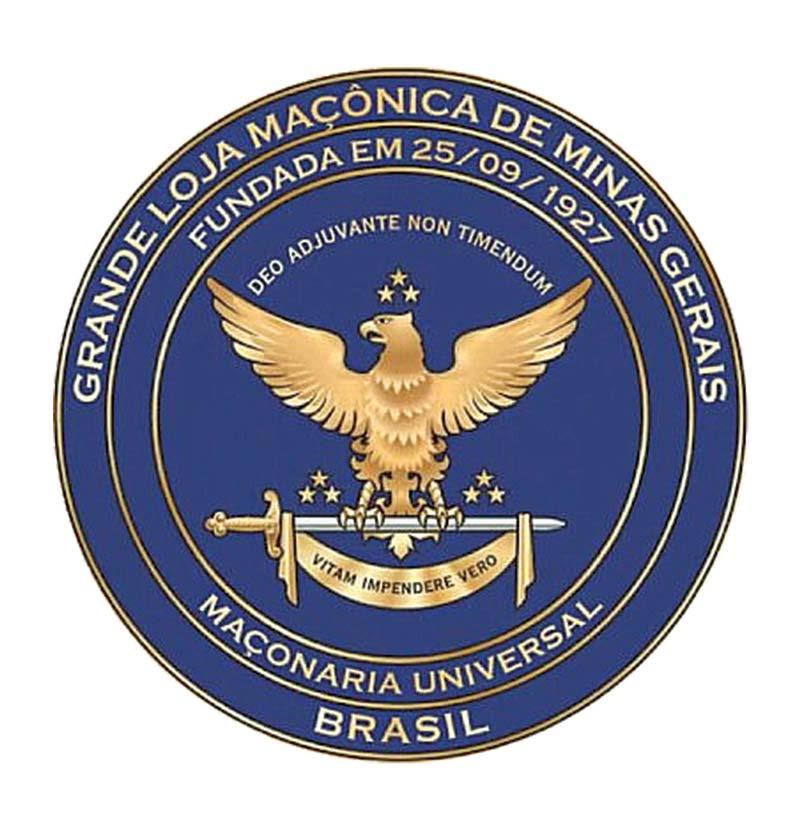 Grande Loja Maçônica de Minas Gerais comemora 92 anos de fundação - Diário  do Rio Doce